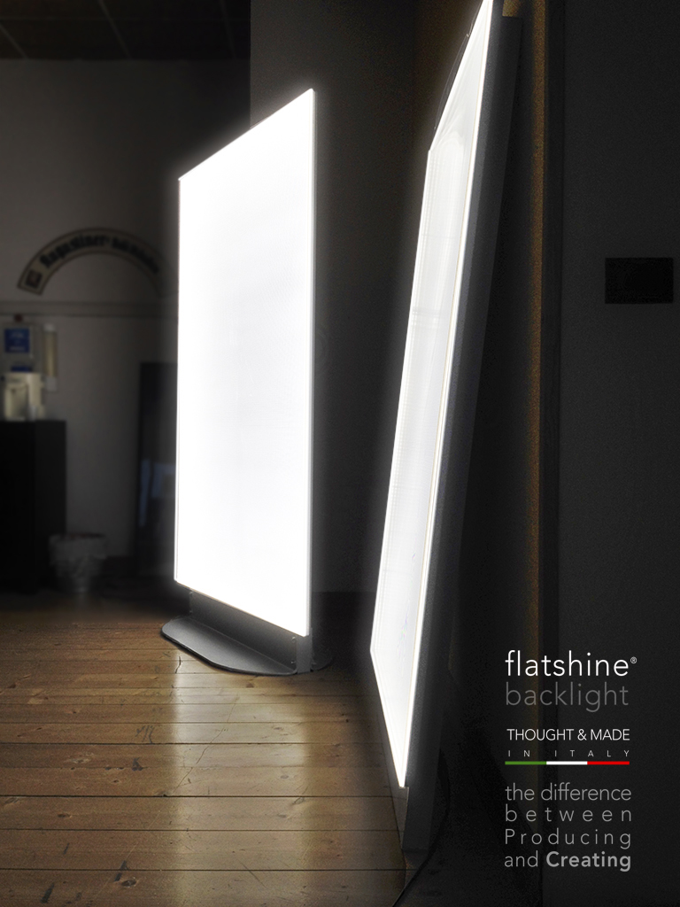 Flatshine BackLight