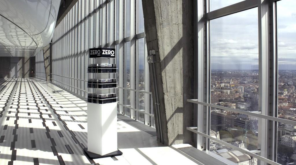 Corner Exhibition Stands Zero : Espositori e materiali p o pubblishoppubblishop