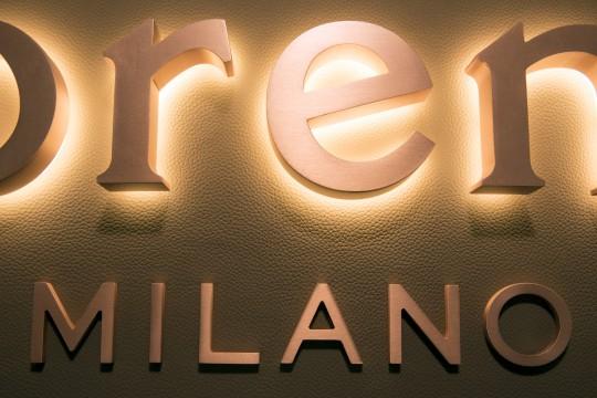 Lorenzi Milano, preziose creazioni.